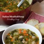 hidden pin meatball soup