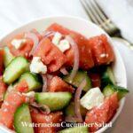 cucumber watermelon pin image